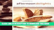 [PDF] Afternoon Delights: Coffeehouse Favorities - Cookies   Coffee Cake, Brownies   Bars,
