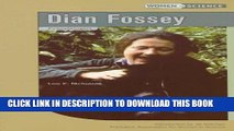 [PDF] Dian Fossey: Primatologist (Women in Science (Chelsea House)) Popular Colection