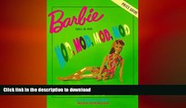 READ BOOK  Barbie Doll   Her Mod, Mod, Mod, Mod World of Fashion FULL ONLINE