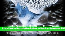 [Download] Bird: The Definitive Visual Guide Popular New