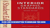 [PDF] Interior Graphic Standards: Student Edition Popular Colection