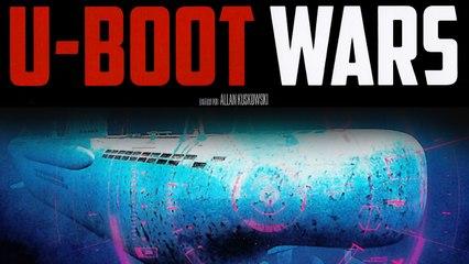 U-Boot Wars (1985) [Action] | Film (deutsch)