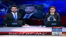 PPP wins PS-127 by-election – See what Farooq sattar had said about this election today
