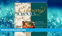 Enjoyed Read Culinary Schools 7th ed (Peterson s Culinary Schools)