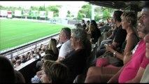 Reportage Provence Rugby TV - soirée des abonnés