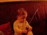 Ethan Novembre 2006