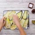 Eggplant Ziti Pie