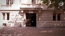 Les clefs du (Grand) Palais