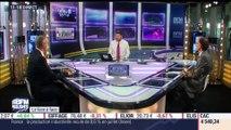 Ronan Blanc VS Thierry Apoteker (1/2): Comment interpréter le statu quo monétaire de la BCE ? - 09/09