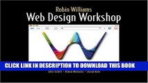 [PDF] Robin Williams Web Design Workshop Full Collection