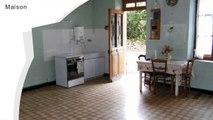 Vente maison - LIVRY (58240) - 42.0m²