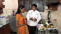 Samba Ravai Saambar Rice_clip2