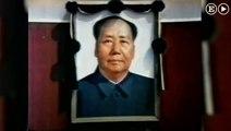 40 años muerte Mao Zedong