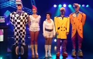 Cartoons - Witch Doctor [Live On Top Of The Pops, UK 1999] + NMTB Appearance 2003.