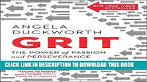 [PDF] Grit: The Power of Passion and Perseverance Full Collection[PDF] Grit: The Power of Passion