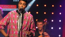 Imany - There were tears - Live dans le Grand Studio RTL
