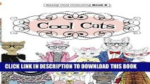 [PDF] Really COOL Colouring  Book 2: Cool Cats (Really COOL  Colouring Books) (Volume 2) Popular