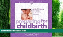 Best seller Preparing for Childbirth: Guided Imagery
