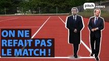 Présidentielles: le match Hollande Sarko débute
