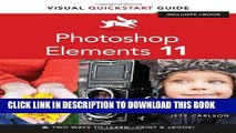 [PDF] Photoshop Elements 11: Visual QuickStart Guide Popular Collection