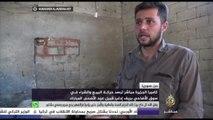 تأثير ارتفاع سعر الدولار وظروف الحرب في سوريا على سوق الأضاحي بريف إدلب