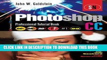 [PDF] The Adobe Photoshop CC Professional Tutorial Book 95 Macintosh/Windows: Adobe Photoshop