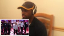 Wild 'N Out Mack Wilds Responds to DC Young Flys Beat Drop #Wildstyle Reaction