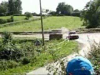 Rallye de l'Avesnois 2007