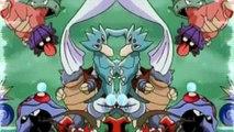 Pokemon Go Remix - IT'S TIME TO GO! - Dj CUTMAN ft. CG5 - Pokemon GIF Music Video, GameChops Dubstep