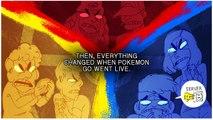 [ K&R Dubs ] Pokemon Go Comic Dubs Part 1