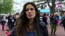 Lucie Lucas: L'improbable histoire de sa rencontre avec son mari (vidéo)
