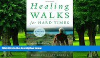 Big Deals  Healing Walks for Hard Times: Quiet Your Mind, Strengthen Your Body, and Get Your Life