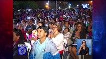 Documental sobre las islas encantadas fue presentado en Galápagos