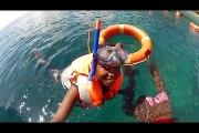 Liberta - des enfants de Mayotte chantent sur la fragilité des écosystèmes marins