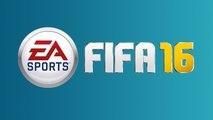 FIFA 16 - Dribles e gol  - Ribery