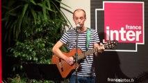 C Jérôme Cahuzac , la chanson de Frédéric Fromet