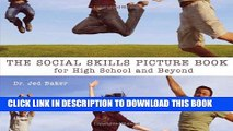 Collection Book Social Skills Picture Book for High School and Beyond