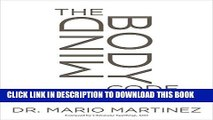 New Book The MindBody Code: How to Change the Beliefs that Limit Your Health, Longevity, and Success