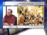 Zia Shahid Ka Sath 9.09.2016 Full Episode