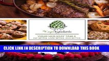[PDF] Your Holiday Table  eat better  look better  feel better  Popular Online
