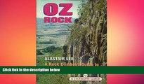 READ book  Oz Rock: Rock Climber s Guide to Australian Craggs (Cicerone Climbing Overseas)