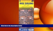 READ book  New Zealand 1:950,000 Travel Map  FREE BOOOK ONLINE