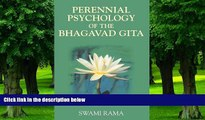 Big Deals  Perennial Psychology of the Bhagavad-Gita  Best Seller Books Most Wanted