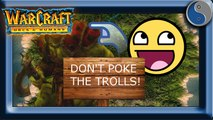 Warcraft: Orcs and Humans | Orcs 1 | Don't poke the trolls!