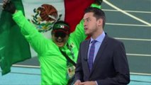 En Tiempo Real | Nacho Lozano | En tiempos de crisis, los mexicanos pagamos los platos rotos