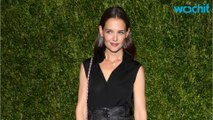 Katie Holmes' Directorial Debut Gets Nabbed By Gravitas Ventures