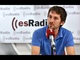 Entrevista a Raúl Arévalo por 'Tarde para la ira'
