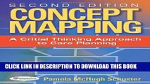 [PDF] Concept Mapping: A Critical Thinking Approach to Care Planning Full Online