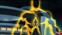 Blue Beetle/Runaways Save STAR Labs (Young Justice)