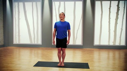 Flexibility Yoga for Beginners with Rodney Yee - Extend Your
